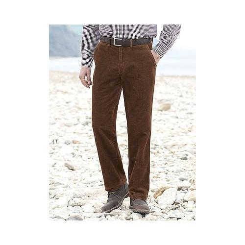 Timberland Pantalones de pana 81216 Talla M color Brown