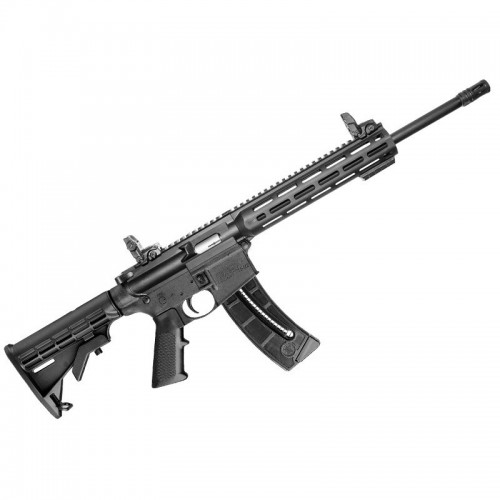 Smith and Wesson MP15-22 Sport 22lr