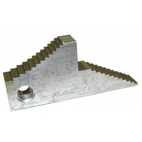 Rampa de aluminio  1857 Württembergischen