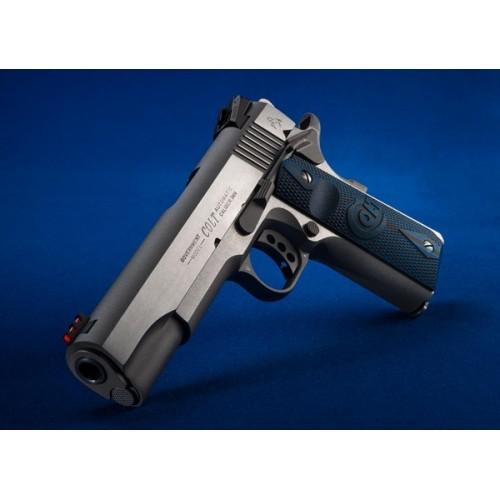 Colt Pistola Competition 9mm Inox