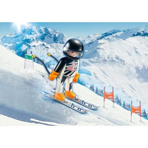 9288 Esquiador de Descenso