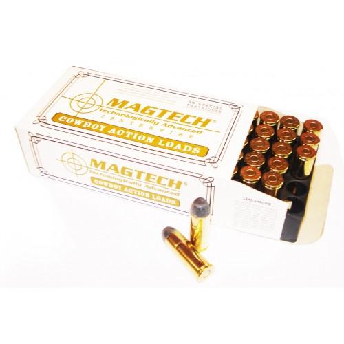 Magtech 45 Colt 250gr. L-Flat