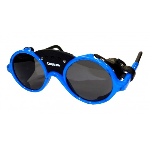 Carrera Blue Alpine Glasses Kids