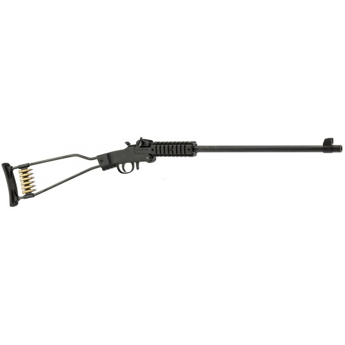 Chiappa Rifle Little Badger 17HMR