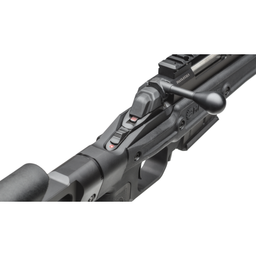 Browning Rifle Táctico X-Bolt Chassis TH RR, BLK 308 Winchester