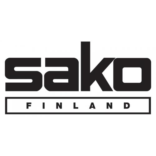 Sako Anillas porta-correas originales Inox.