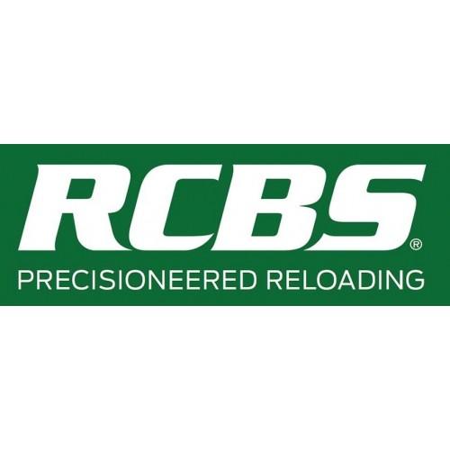 RCBS 6.35mm / .25 auto Die Set
