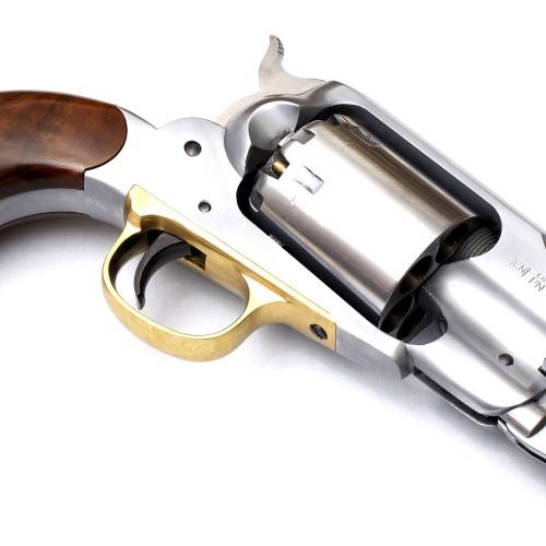 V.349 Remington 1858 Inox. Pattern Custom .44
