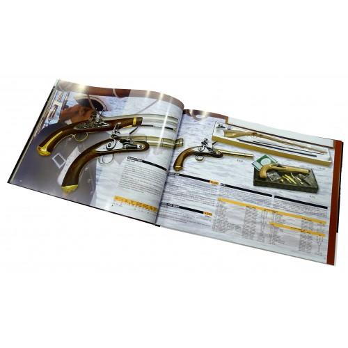 Pedersoli Catálogo General