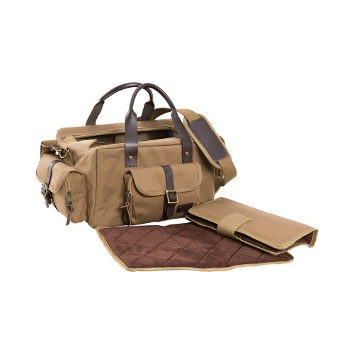 2302 Heritage Lux Range Bag
