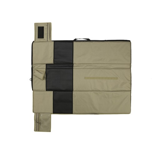 MARKSMAN Funda / Manta de tiro SHOOTING MAT / CASE 50¨