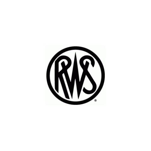 RWS 8x68S  20 casquillos