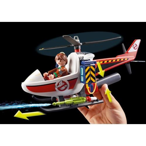 9385 Venkman con Helicóptero