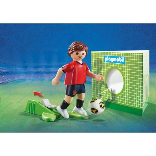 9517 Jugador Selección Española de Fútbol