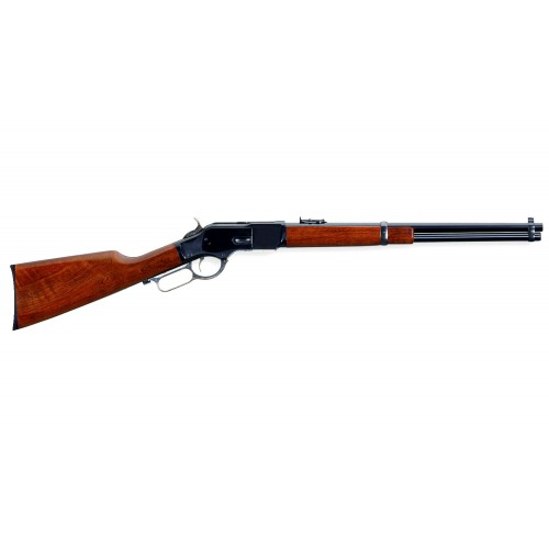 "Uberti Rifle 1873 45 Long Colt 19"""