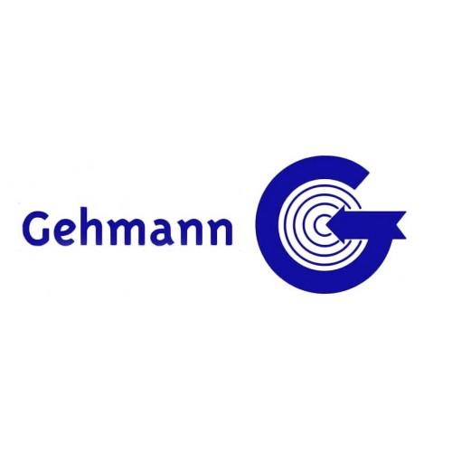 Gehmann Cubre-ojo traslúcido