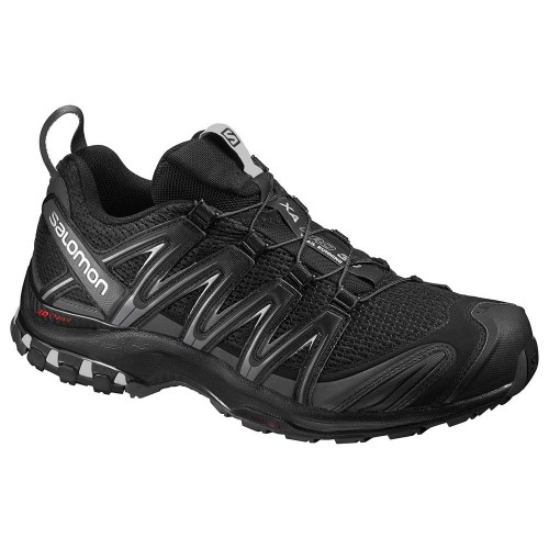 Salomon XA 3D Trail Gore-tex Black