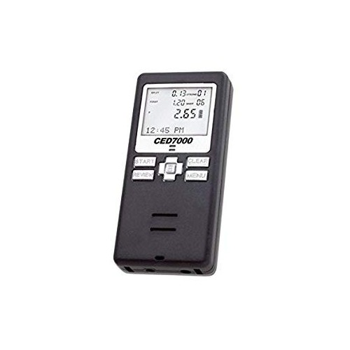 "CED 7000 ""Tactical"" Timer non-RF"