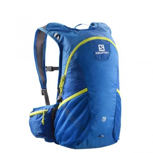 Mochila Salomon Union Blue Trail 20L