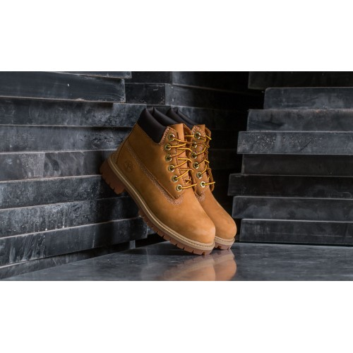 Timberland Bota Youth Waterproof Nº35