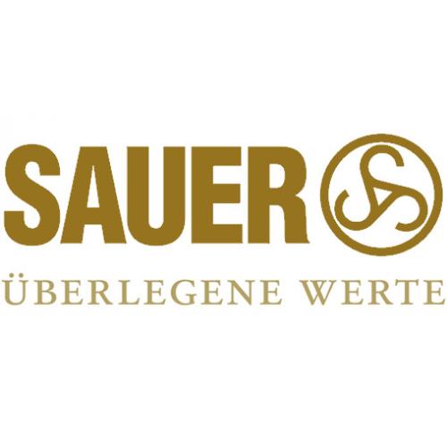 Sauer 202 cargador original Standard 3 balas