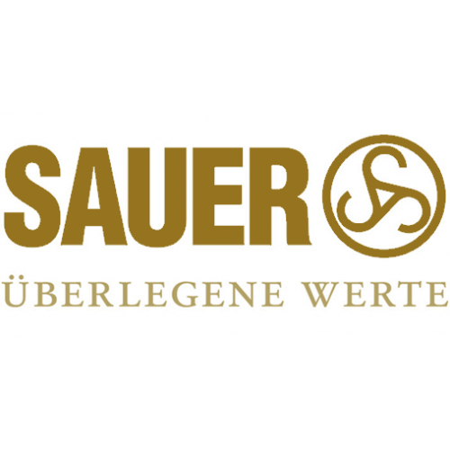Sauer 202 cargador original Standard