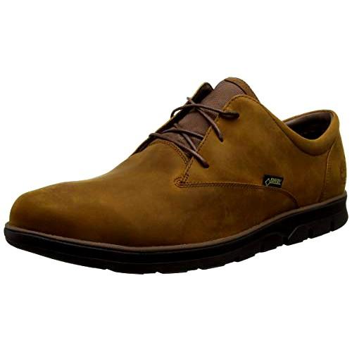 Zapatos Timberland Bradstreet Casual OX Dark Gore-tex