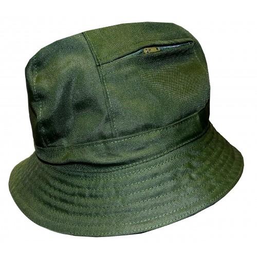 Sombrero Clásico Derby Impermeable