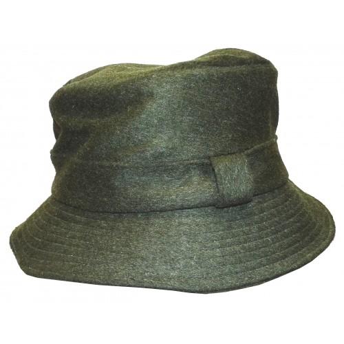 Sombrero Barbour Loden Lux