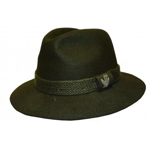 Sombrero Loden Für Jagd und Sport