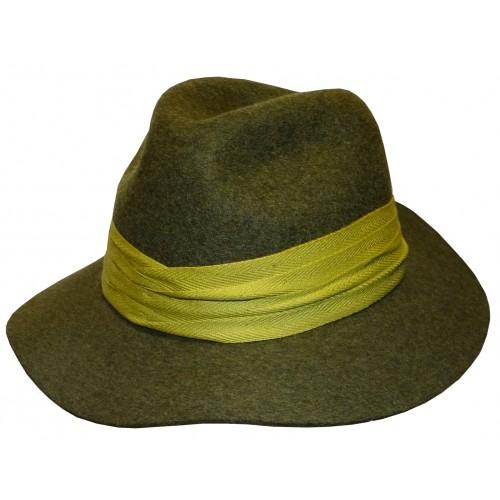 Sombrero Stafford Hunting Loden
