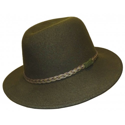 "Sombrero Waterproof ""Wasserdicht"" Talla L Made in USA"