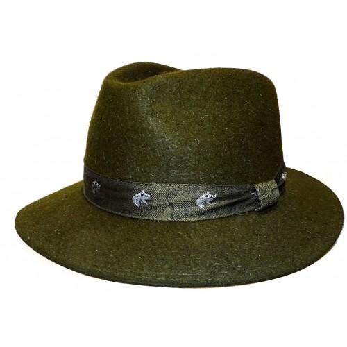 Sombrero Loden Keiler Waterproof
