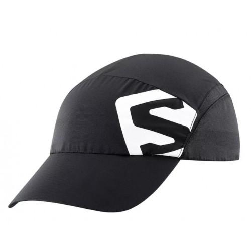 Salomon Gorra XA Cap Black