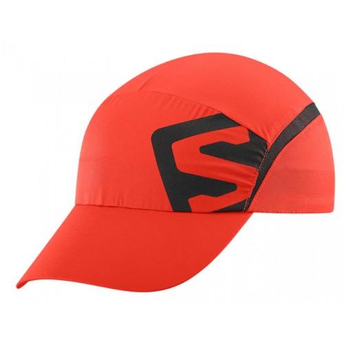 Salomon Gorra XA Cap Red
