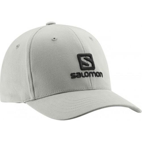 Salomon Gorra Titanium