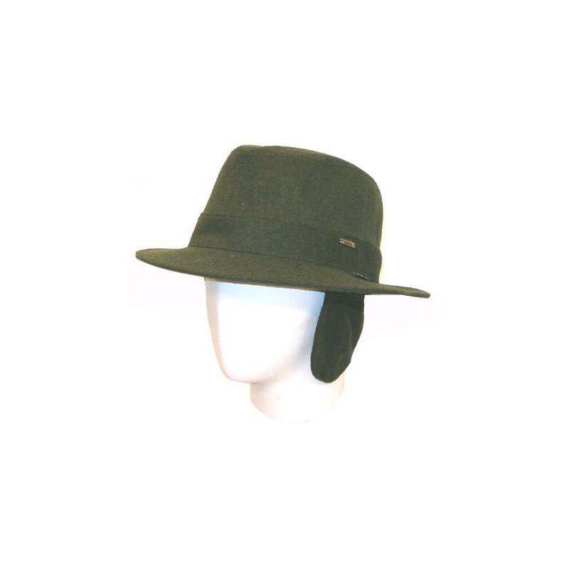 Sombrero Capo Loden Gore-tex Verde Bosque - Armería Trelles S.L. fae97f0e027