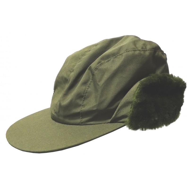 0872857992c Gorra Hunting Green Termic talla M - Armería Trelles S.L.