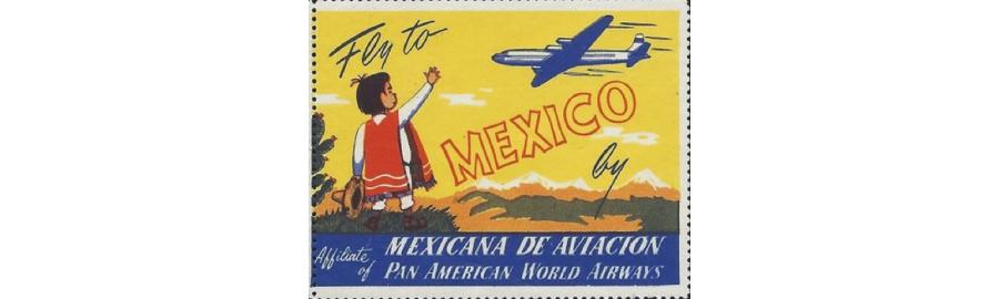 Gastos de envío Accesorios Sudamérica